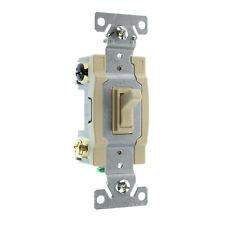 eaton cooper 1242 7v spl1 spec grade toggle switch 4 way