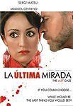 The Last Gaze (La Ultima Mirada) DVD