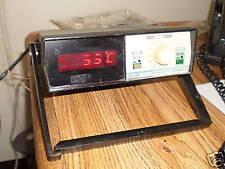 Fluke Model: 2166A Multi-Point Digital Thermometer  <