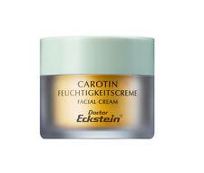 Carotene Moisture Cream 1.66oz, Dr. ECKSTEIN BIOKOSMETIK .Day and Night Cream,