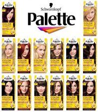 Schwarzkopf Palette Color Shampoo Demi-Permanent Hair Dye Colour 15 Shade Beauty