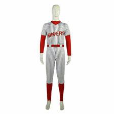 Star Trek Deep Space Nine Cosplay The Niners Baseball Outfit Pants Full Set New