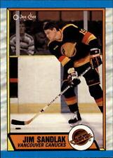 1989-90 O-Pee-Chee Hockey (267-330) Pick From List