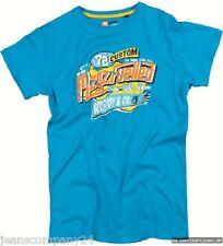 MZGZ T-Shirt Herren Curaca Streetwear Fashion Style Mega Summer Design  GR:S-XXL
