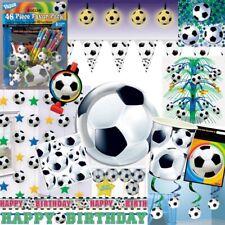 FOOTBALL déco fête Motif anniversaire anniversaire d'enfant