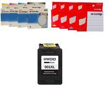 HP 901XL CC654AE CARTUCCIA COMPATIBILE NO ORIGINALE BK NERO 700 pagine circa
