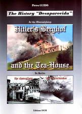"""Pietro GUIDO: The History """"Desaparecida"""" - BERGHOF"""