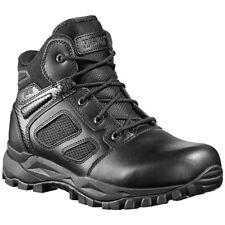 Magnum Elite Spider X 5.0 Boots Leger Tactische Patrol Politie Schoenen Zwart