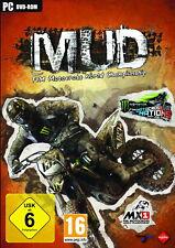 Mud-FIM Motocross world championship (pc) article neuf multilingua