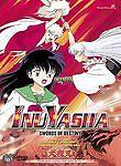 INUYASHA INU YASHA - VOL. 12: SWORDS OF DESTINY DVD