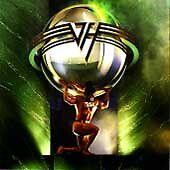 5150 by Van Halen, CD