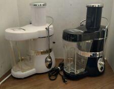 Jack Lalanne's Power Juicer Mt-1020-1 & MT-1020  Black Or White Choice Part
