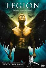 Legion  Dennis Quaid Lucas Black Paul Bettany  Palicki (DVD, 2010) WS Angels