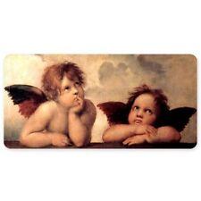 Cherubs Angels Sistine Chapel Raphael Car Vinyl Sticker - SELECT SIZE