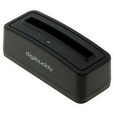 USB Akkuladegerät Ladestation für LG G2X P920 Optimus 3D P990 Optimus Speed
