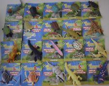 DeAgostini Turtles & Co. 20 verschiedene Turtles zum aussuchen