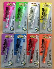 Texta Liquid Chalk Dry Wipe Marker 8g