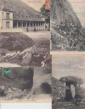 ARIÉGE (DEP.09) MIDI-PYRÉNÉES 57 Cartes Postales 1900-1940