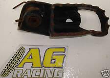 Honda CR 125 1992-1994 Right Hand Footpeg Pin Spring