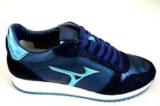 Mizuno Herren Sneakers,Mizuno Saiph 3 D1GE181627 Herren Sneakers Schuhe Blau