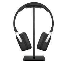 Earphone Headset Hanger Holder Headphone Desk Display Stand New CB