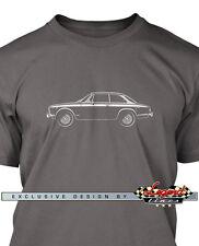 Alfa Romeo Giulia Sprint GTV 1963 Men T-Shirt - Multiple colors & Sizes