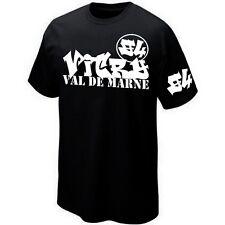 T-Shirt VITRY BANLIEUE 94 VAL DE MARNE - ★★★★★★