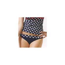Panache Monroe Navy Hipster Bikini Briefs XL