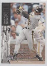 1994 Upper Deck Electric Diamond #182 Orlando Merced Pittsburgh Pirates Card