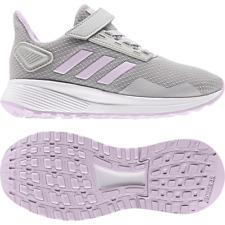 Adidas Kids Shoes Running Duramo 9 Fashion Sneakers Style School Girls EE6927