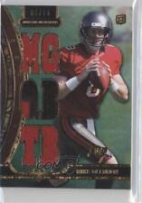 2013 Topps Triple Threads Relics Emerald #TTR-MG Mike Glennon Football Card