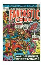 Fantastic Four 152 1st Series Marvel 1974 FN VF