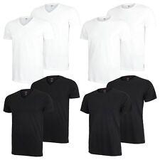 LEVI'S 2er Pack Herren T-Shirts, Shirts, Unterhemden, Unterwäsche, Neu