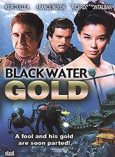 Black Water Gold (DVD, 2004)