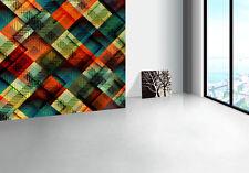 3D Fashion square image WallPaper Murals Wall Print Decal Wall Deco AJ WALLPAPER