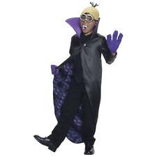 Child Despicable Me Minion Dracula Costume