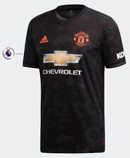 Trikot Adidas Manchester United 2019-2020 Third Premier League [128-XXL] ManU 3