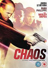 Chaos (DVD, 2008)