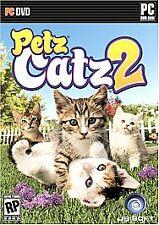 Petz: Catz 2 (PC, 2007) New