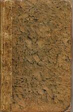 Les Jeux de la petite Thalie, ou nouveaux petits drames dialogués (1786), Moissy