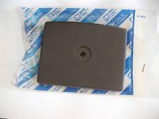 rivestimento pulsante marrone clacson lancia y10 181734170 button Wheel  cover