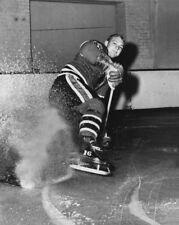 1960s Chicago Blackhawks BOBBY HULL Glossy 8x10 Photo NHL Hockey Print Picture