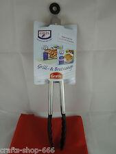 Costa - Küchen & Grillzange - 33 cm - Neu