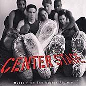 Center Stage [Sony] by Original Soundtrack (CD, Apr-2000, Sony Music...
