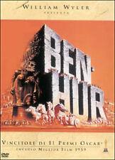 Film - Ben-hur - Dvd - Usato
