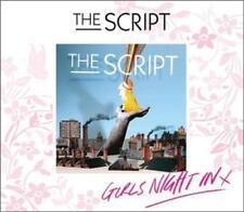 THE SCRIPT - THE SCRIPT [GIRLS' NIGHT IN EDITION] [SLIPCASE] NEW CD