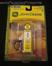 MIP Gearbox 1950's Look John Deere Die Cast Metal Tokheim Gas Pump Toy