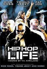Hip Hop Life DVD