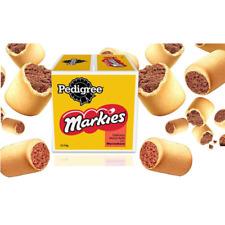 Pedigree Markies Biscuit Mini Dog Treats Original with Marrowbone Puppy Rewards