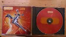 SilverSun - Lava CD 1 - CD Single / EP